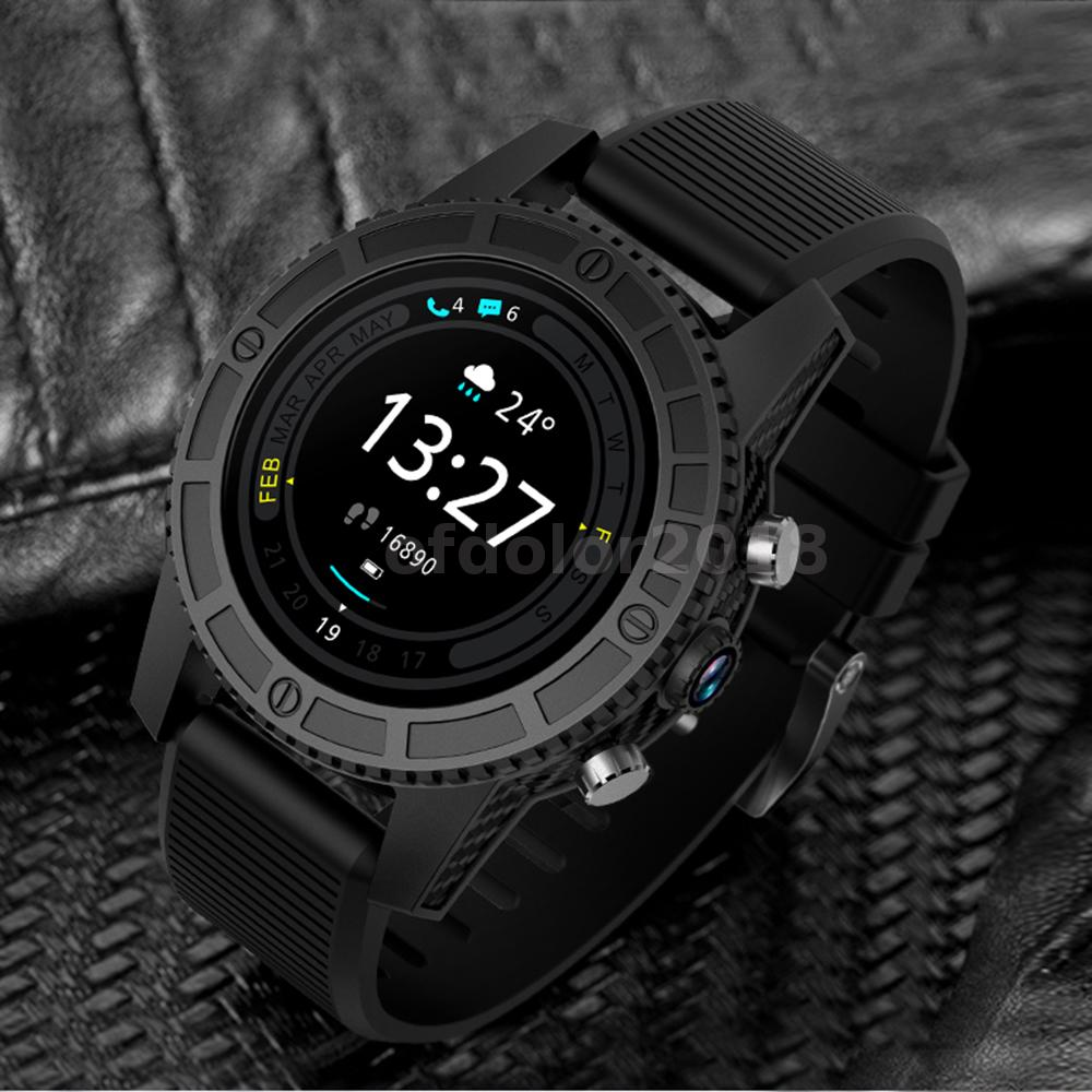 IQI I7 4G Smart Watch IP67 Waterproof 1+16G Android 7.0 Heart Rate Monitor H0N7